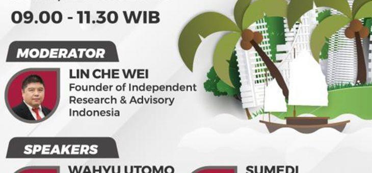 PENGEMBANGAN KAWASAN EKONOMI  KHUSUS DI SULAWESI UTARA SEBAGAI  SUPERHUB BAGI WILAYAH INDONESIA TIMUR