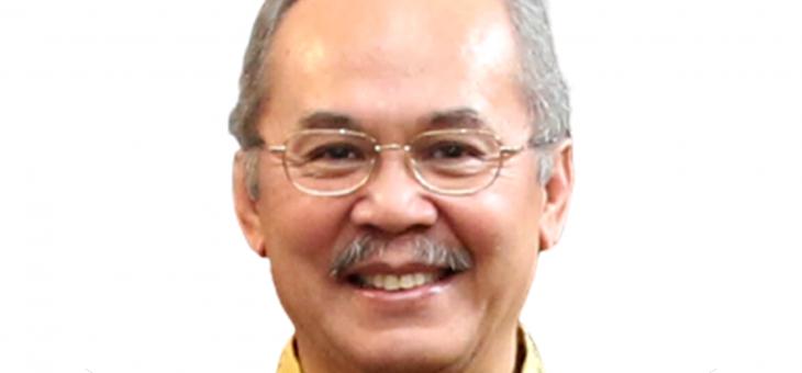 Mulia P Nasution