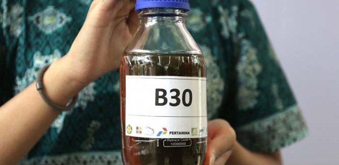 Dampak Positif Program Biodiesel Bagi Indonesia