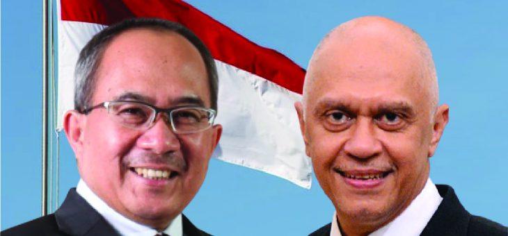 Komentar Duta Besar EU dan Singapura mengenai Isu R&D sawit  Indonesia