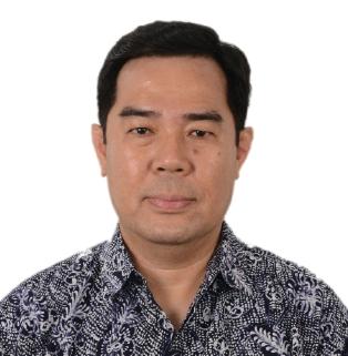 Dr. Tony Liwang