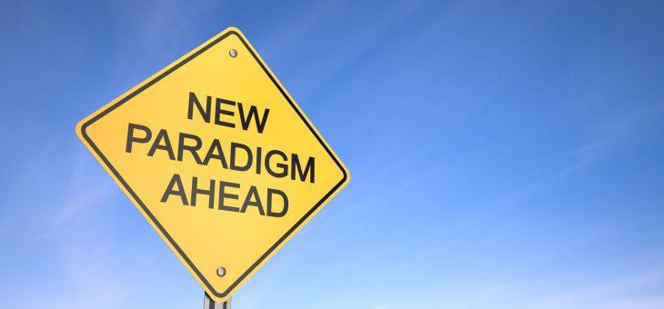 Membawa Paradigma Baru Penelitian