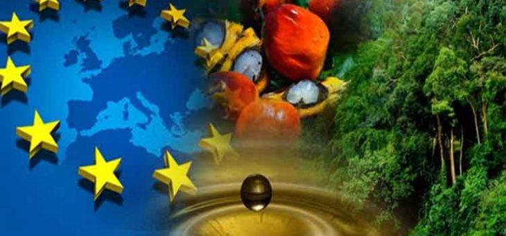 Kemajuan Diplomasi  Sawit di EU-Asean